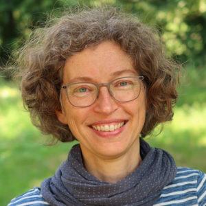 Sabine Raskopf